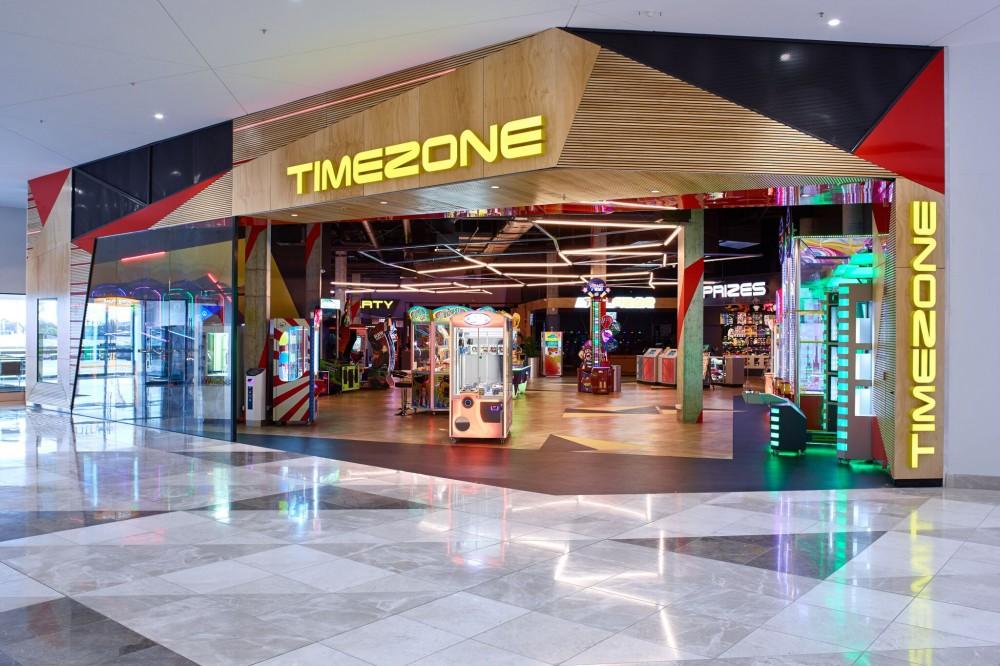 Timezone Werribee Plaza