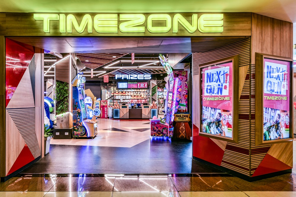 Timezone South East Asia